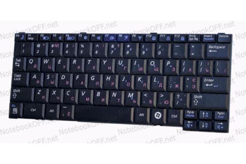 Клавиатура для ноутбука Samsung Q45 фото №1