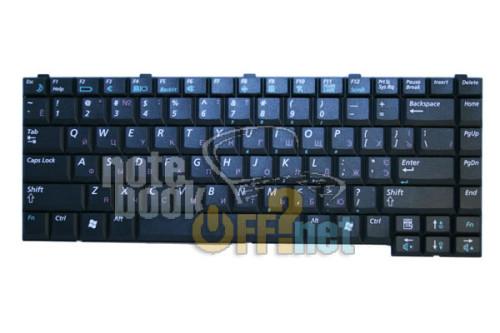 Клавиатура для ноутбука Samsung серии R45 НЕ ПОСТАВЛЯЕТСЯ фото №1