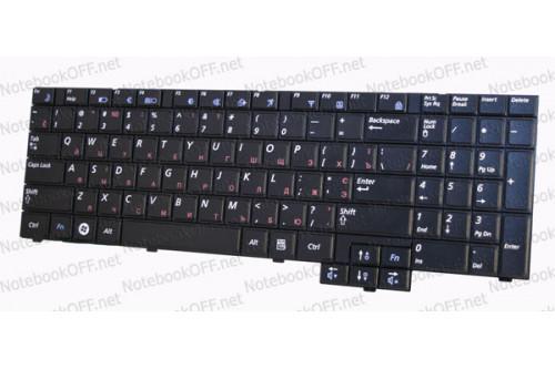 Клавиатура для ноутбука Samsung R528, R530, R719, SA31 фото №1