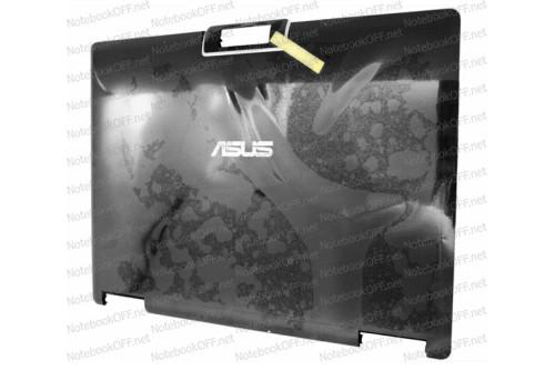 """Крышка матрицы (COVER LCD) 15.4"""" для ноутбука Asus M51 фото №1"""