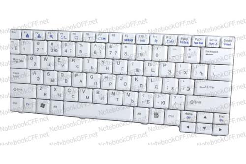 Клавиатура для ноутбука LG R200 фото №1