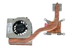 Термомодуль (с кулером DFS481305MCOT) для ноутбука LG R700