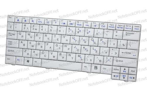 Клавиатура для ноутбука LG X120 фото №1