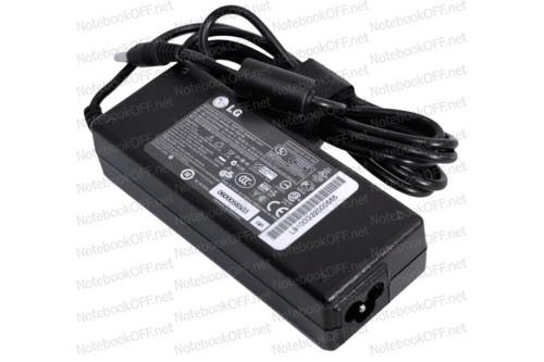Блок питания LG 90Вт (19В 4.74А 4.8*1.7мм) Original (без кабеля 220В) фото №1