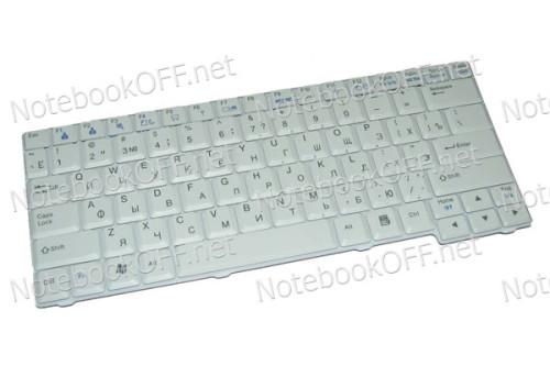 Клавиатура для ноутбука LG серии Z1 фото №1