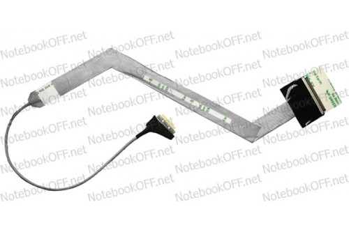 Шлейф матрицы для ноутбука Lenovo IdeaPad Y510, Y520, Y530, L510 фото №1