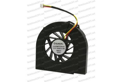 Вентилятор (кулер GC056510VH-A) для ноутбука Lenovo Y330 фото №1