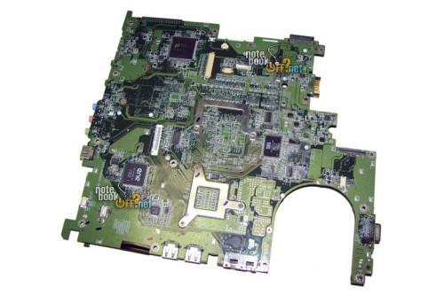 Материнская плата для ноутбука Acer Aspire 3630, TM 2310, 2430 (MB.ABU06.001) фото №1