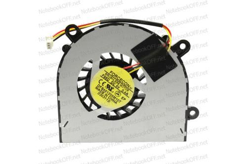 Вентилятор (кулер DFS451205M10T) для ноутбука MSI FX610 фото №1