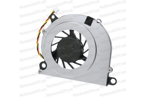 Вентилятор (кулер DFS451305M10T) для ноутбука MSI U90, U100, U110, U120 фото №1