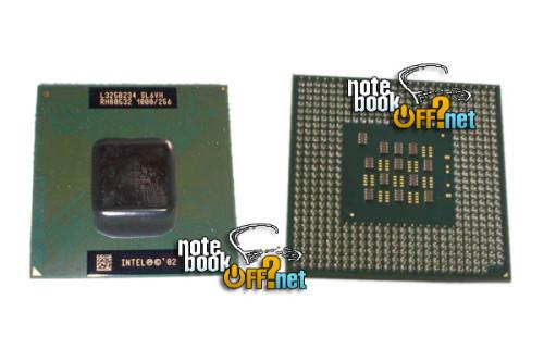 Процессор для ноутбука Intel® Celeron® M (SL6VH) фото №1