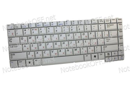 Клавиатура для ноутбука Samsung M50 фото №1