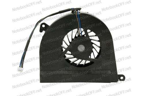 Вентилятор (кулер BA31-00025A) для ноутбука Samsung P500, R45, R65 фото №1