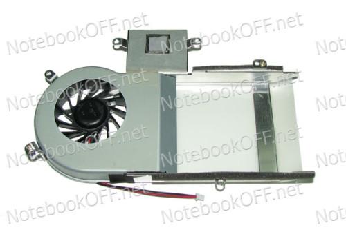 Вентилятор (кулер BA31-00033A) для ноутбука Samsung R39, R40 фото №1