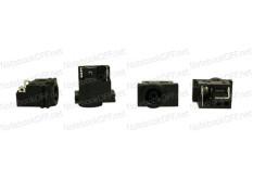 Разъем питания для ноутбуков Samsung R522, N130, D143, N135, N140, Q430, Q320
