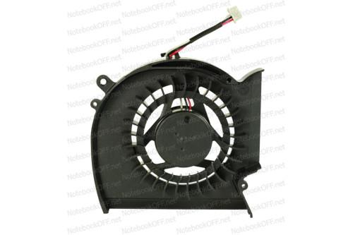 Вентилятор (кулер) для ноутбука Samsung R523, R528, R530 фото №1