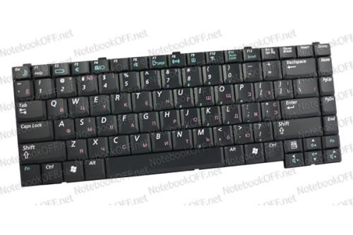 Клавиатура  для ноутбука Samsung X50