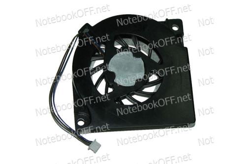 Вентилятор (кулер BA81-00290A) для ноутбука Samsung P28, P29 фото №1