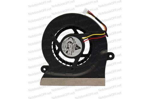 Вентилятор (кулер) для ноутбука Samsung R457, R458, RV408 фото №1
