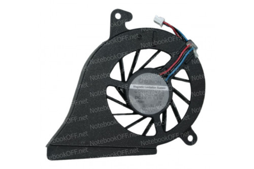 Вентилятор (кулер GC054007VH-8) для ноутбука Samsung X10 фото №1