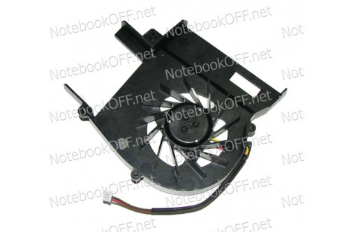 Вентилятор (кулер) для ноутбука Sony Vaio серии VGN-CS фото №1