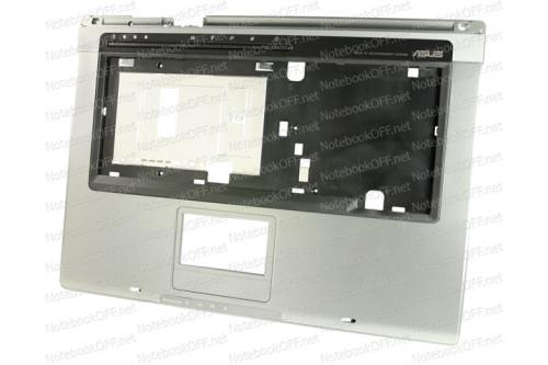 Корпус (верхняя часть, TOP CASE) для ноутбука Asus F5, X50 фото №1