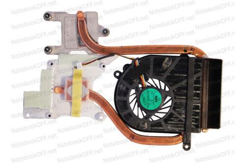 Термомодуль (кулер AB7805HX-EBB) для ноутбука Acer Aspire 5739G фото №1