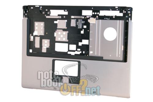 Корпус (верхняя часть, TOP CASE) для ноутбука Acer серии Aspire 3100, 5100, TravelMate 5510 фото №1