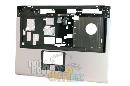 Корпус (верхняя часть, TOP CASE) для ноутбука Acer серии Aspire 3100, 5100 фото №1