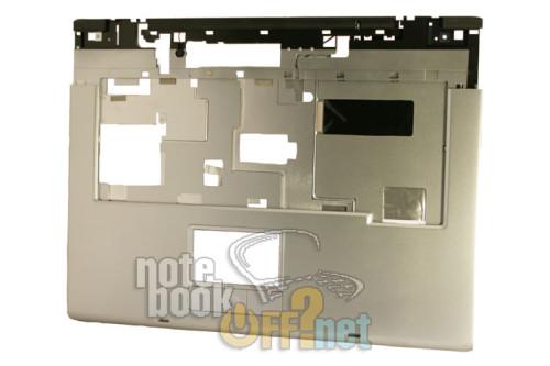 Корпус (верхняя часть, TOP CASE) для ноутбука Acer серии Aspire 3020, 5020 фото №1