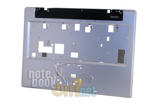 Корпус (верхняя часть, TOP CASE) для ноутбука Asus серии A8 фото №1
