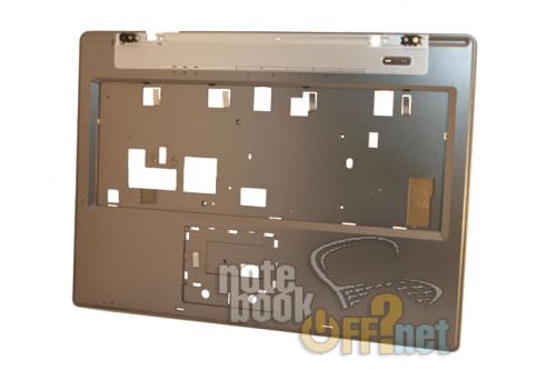 Корпус (верхняя часть, TOP CASE) для ноутбука Asus серии Z99 фото №1