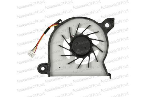 Вентилятор (кулер AB4105HX-KB3) для ноутбука Toshiba NB305 фото №1