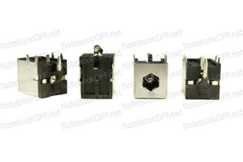 Разъем питания для ноутбуков Toshiba Satellite A35, A10, A60, A65, P30 PJ008(2.5) фото №1