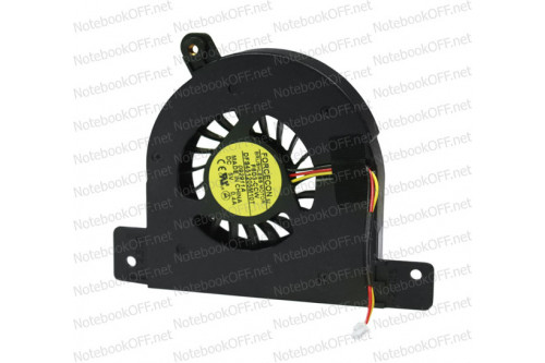Вентилятор (кулер DFS451205M10T) для ноутбука Toshiba Satellite A130, A135 фото №1