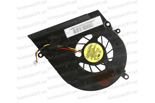 Вентилятор (кулер) для ноутбука Toshiba Satellite A200, A205, A210 Intel фото №1