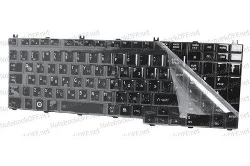 Клавиатура для ноутбука Toshiba Satellite G50 фото №1