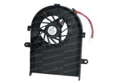 Вентилятор (кулер UDQFZPR01C1N) для ноутбука Toshiba Satellite A100