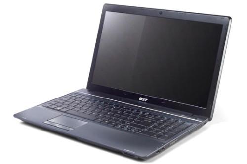 Ноутбук Acer TravelMate 5542G (разборка) фото №1