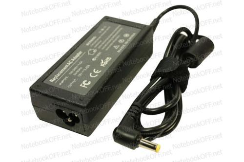 Блок питания Acer 65Вт (19В 3.42А 5.5*1.7мм) (без кабеля 220В)