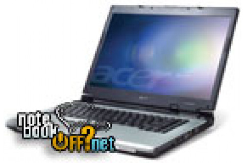 Корпус для ноутбука Acer Aspire 5100 (Used) фото №1