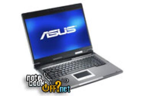 Ноутбук Asus A6, A6000 (разборка) фото №1