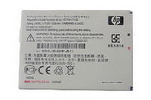 Аккумулятор (батарея) для коммуникатора HP iPAQ rw6815 (1530 мАч) фото №1