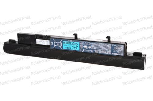 АКБ для ноутбука Acer Aspire 3810T, 4810T, 5810T, TravelMate 8371, 8471, 8571 фото №1