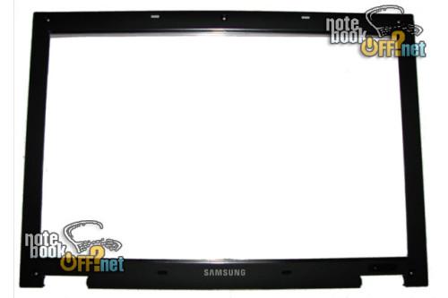 "Рамка матрицы (COVER BEZEL) 14.1"" для ноутбука Samsung серии P400, R18, R20, R25, R25 Plus фото №1"