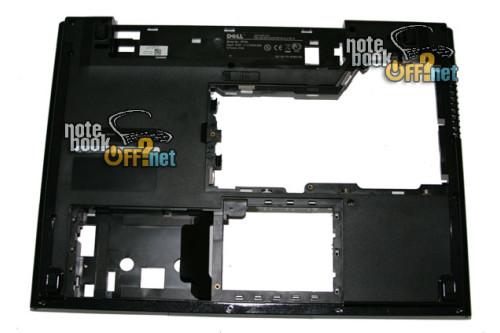 Корпус (нижняя часть, COVER LOWER) для ноутбука Dell Vostro 1510 фото №1