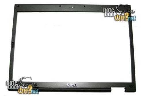 "Рамка матрицы (COVER BEZEL) 15.4"" для ноутбука Dell серии Vostro 1510 фото №1"