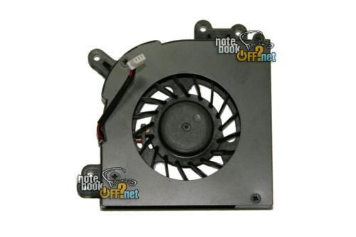 Вентилятор (кулер DFB501205H20T) для ноутбука Acer серии Aspire 3610, Travelmate 2420 фото №1