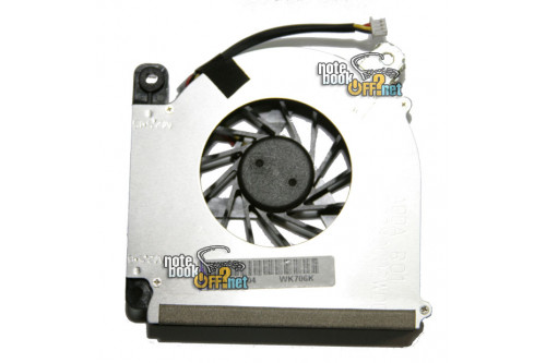Вентилятор (кулер) для ноутбука Acer Aspire 3690, 5630 и TravelMate 2490, 4230
