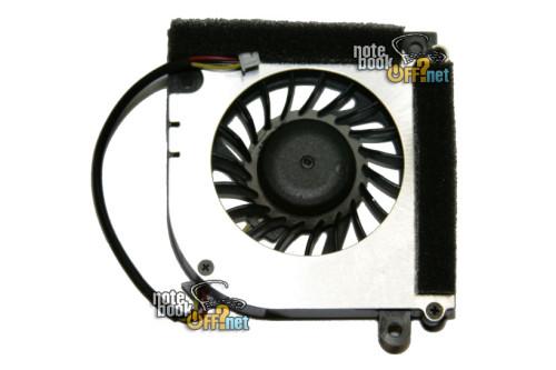 Вентилятор (кулер) для ноутбука Acer Aspire 3020, 5020, 5040  и TravelMate 4400 фото №1